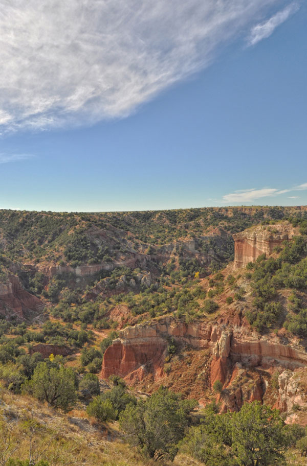 Photos of Palo Duro Canyon State Park